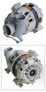 Spülmotor für Geschirrspüler