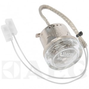 20W-Halogen-Backofenlampe