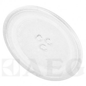 Glas-Drehteller für Mikrowellen