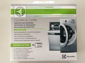 Clean & Care Box - Entkalker u. Reiniger, 9029792745