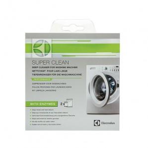 Super-Clean Kit, Waschmaschinenreiniger