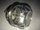 40W-Halogen-Backofenlampe (komplett)