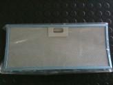 Grill, 418x184,2mm, Filtergitter