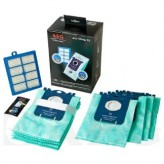 s-bag® Hygiene Anti-Allergy Vorteil-Set
