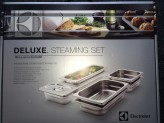 Deluxe Steaming Set, 9403043327