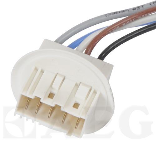 elektrische Bauteile