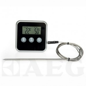 Electrolux Fleischthermometer - digital