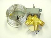 Armatur kompakt Gas, AC (elektrik) V85