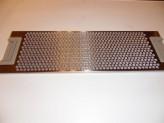 Metallfilter für Dunstabzugshauben