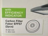 Kohlefilter EFF57, 9029793594