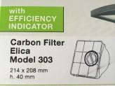 Kohlefilter Elica Modell 130, 9029793602