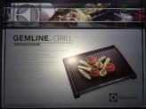 Electrolux 9441893279 Gemline Grill